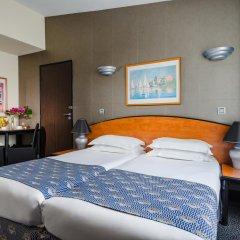 Отель Le Patio Bastille 3* Стандартный номер