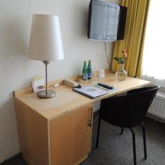 CVJM Düsseldorf Hotel & Tagung 3* Стандартный номер с различными типами кроватей фото 6