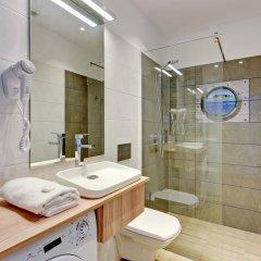 Апартаменты Apartinfo Apartments - Sadowa ванная