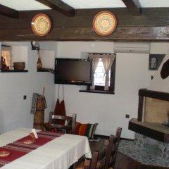 Отель Вилла Скат Болгария, Ардино - отзывы, цены и фото номеров - забронировать отель Вилла Скат онлайн питание