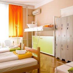Hostel Beogradjanka комната для гостей фото 3