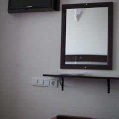 Hotel Oz Yavuz Стандартный номер с различными типами кроватей фото 48