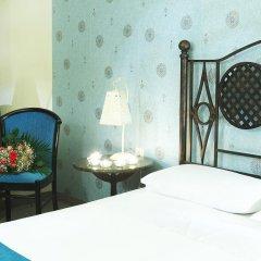 Iris Hotel 2* Стандартный номер с различными типами кроватей фото 3