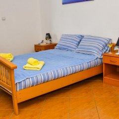 Отель Studios Kalina Студия с различными типами кроватей фото 13