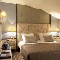 Hotel Therese 4* Стандартный номер с различными типами кроватей