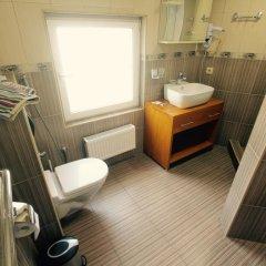 Мини-отель Тукан Апартаменты с двуспальной кроватью фото 12