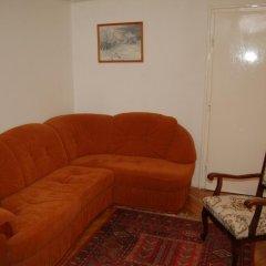 Апартаменты Buda Castle Apartments комната для гостей