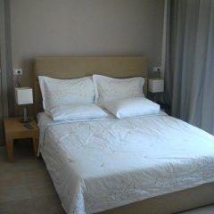 Отель Dali Luxury Rooms 3* Стандартный номер с двуспальной кроватью фото 4