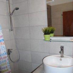 Отель Electra Studios Ситония ванная фото 2