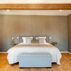Отель B&B Ambrogio 5* Люкс повышенной комфортности с различными типами кроватей фото 5