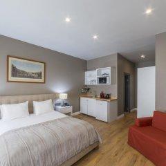 Отель Nuru Ziya Suites 4* Люкс фото 2