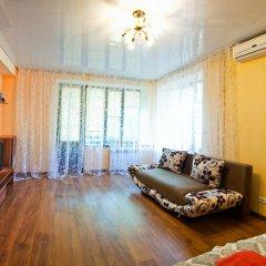 Апартаменты Lessor Апартаменты разные типы кроватей фото 48