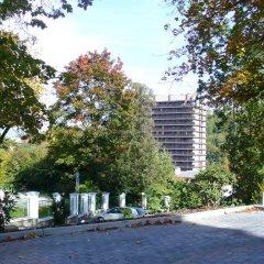 Отель Apartman Nadezda Чехия, Карловы Вары - отзывы, цены и фото номеров - забронировать отель Apartman Nadezda онлайн парковка
