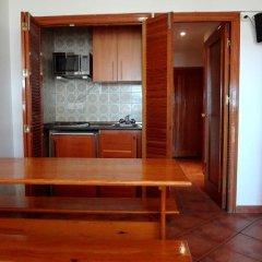 Отель Aptos. Bulgaria в номере