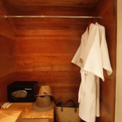 Отель Korsiri Villas 4* Вилла Премиум с различными типами кроватей фото 48