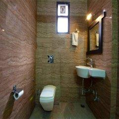 Hotel Amrit Villa 3* Стандартный номер с различными типами кроватей фото 8