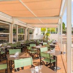 Отель Lyon Métropole Франция, Лион - отзывы, цены и фото номеров - забронировать отель Lyon Métropole онлайн питание фото 3
