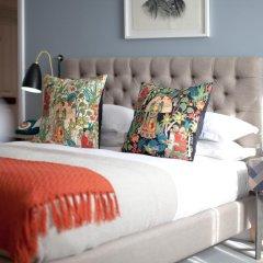 The Warrington Hotel 4* Стандартный номер с различными типами кроватей фото 2