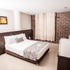 Hotel Acqua Express 3* Стандартный номер с различными типами кроватей фото 14