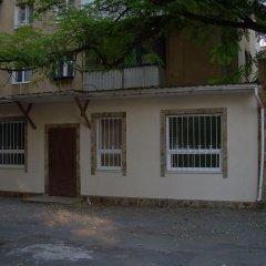 Hostel Srednefontansky парковка