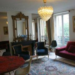 Отель Temple - Le Marais Apartment Франция, Париж - отзывы, цены и фото номеров - забронировать отель Temple - Le Marais Apartment онлайн комната для гостей фото 4