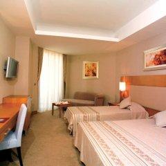 Отель Amara Prestige - All Inclusive 4* Стандартный номер с различными типами кроватей
