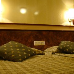 Hotel Odon 3* Стандартный номер с различными типами кроватей фото 3