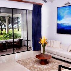 Отель The Blue Water 4* Номер Делюкс с различными типами кроватей фото 5