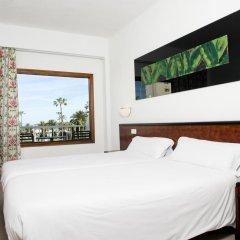 Отель Villa Miel 2* Стандартный номер с различными типами кроватей фото 13