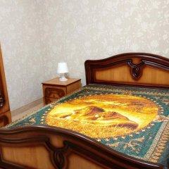 Гостевой дом Теплый номерок Номер категории Эконом с двуспальной кроватью фото 10