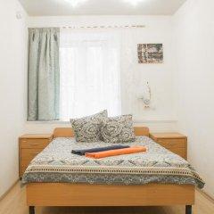 Hostel Tikhoe Mesto Номер Делюкс с различными типами кроватей фото 2