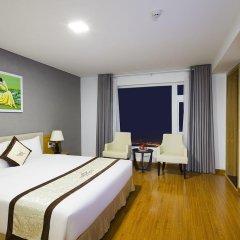 Отель Dendro Gold 4* Улучшенный номер фото 3