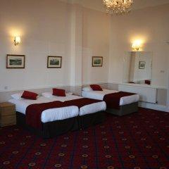 Hotel St. George by The Key Collection 3* Стандартный номер с различными типами кроватей фото 3