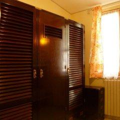 Отель Villa della Stella Фонди удобства в номере фото 2