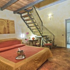 Alba Palace Hotel 3* Стандартный номер с различными типами кроватей фото 5