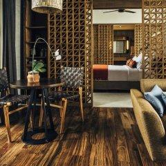 Отель Bisma Eight Ubud 4* Люкс с различными типами кроватей фото 12