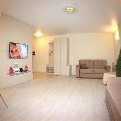 Апартаменты Альфа Апартаменты Красный Путь Студия с различными типами кроватей фото 10