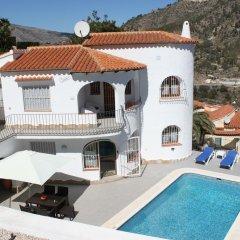 Отель Casa Zebole бассейн фото 2