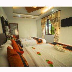 Отель Botanic Garden Villas 3* Номер Делюкс с 2 отдельными кроватями фото 2