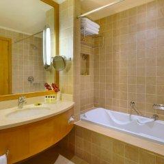 Отель InterContinental Resort Aqaba 5* Стандартный номер с различными типами кроватей фото 2