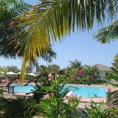 Отель Lotus Muine Resort & Spa 4* Люкс с различными типами кроватей