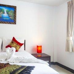 Отель Silver Resortel Стандартный номер с двуспальной кроватью фото 3