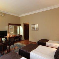 Vardar Palace Hotel 3* Стандартный номер разные типы кроватей фото 4