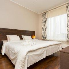 Апартаменты Downtown Residence Apartments - Narva Mnt комната для гостей