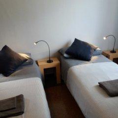 Отель La casa del viaggiatore Генуя комната для гостей фото 3