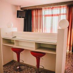 Гостиница Вилла Атмосфера 4* Стандартный номер с двуспальной кроватью фото 16