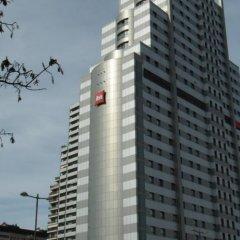 Отель Ibis Palacio De Congresos