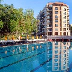 Отель LTI Dolce Vita Sunshine Resort - All Inclusive Болгария, Золотые пески - отзывы, цены и фото номеров - забронировать отель LTI Dolce Vita Sunshine Resort - All Inclusive онлайн бассейн фото 3