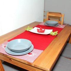 Апартаменты Hunyadi Ter Apartments в номере