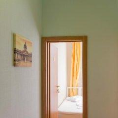 Аскет Отель на Комсомольской 3* Номер Эконом с разными типами кроватей (общая ванная комната) фото 27
